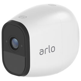 Netgear Arlo Pro Add-on Wireless Security Camera with Audio - VMC4030-100PAS