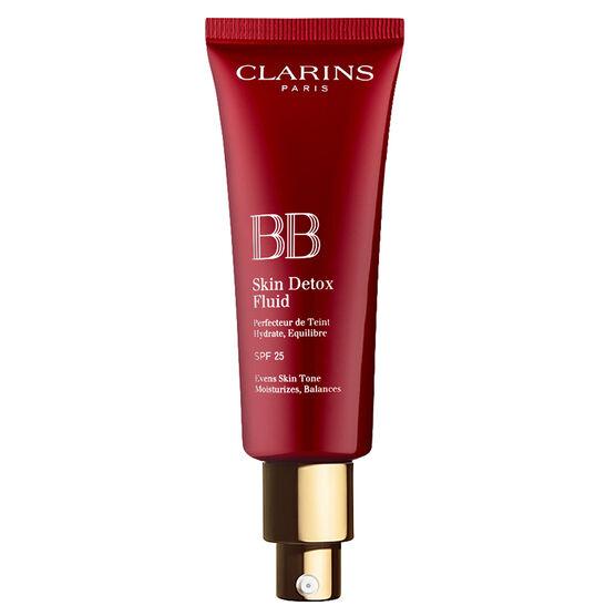 Clarins BB Skin Detox Fluid SPF 25 - 00 Fair