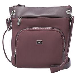 David Jones Front-Pocket Handbag - Assorted