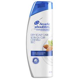 Head & Shoulders Dry Scalp Care Shampoo - 400ml