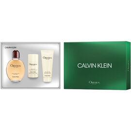 Calvin Klein Obsession for Men Fragrance Set - 3 piece