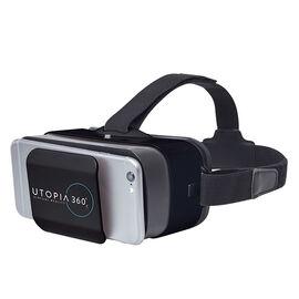 ReTrak Utopia Virtual Reality Headset - Black - ETVRXV