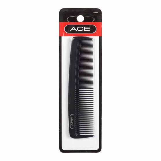"""Goody Ace Hard Pocket Comb - 5"""""""