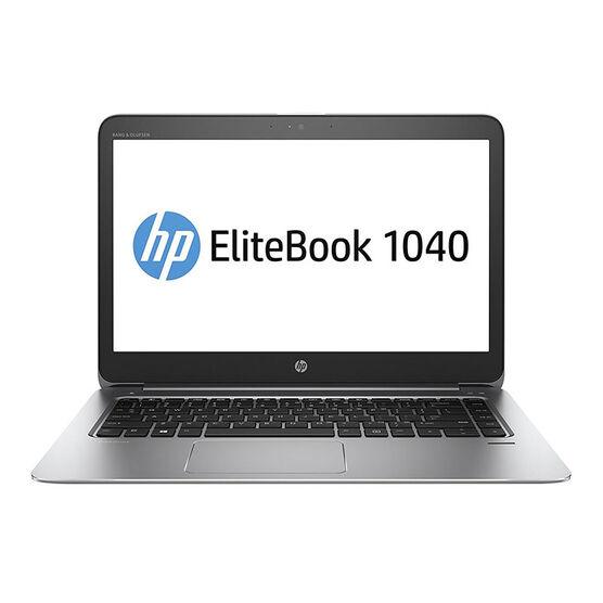 HP EliteBook 1040 G3  Business Laptop - 14 inch - V1P89UT#ABA