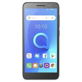 Telus Alcatel 1 Prepaid Phone - Black - NPPLALONEGY