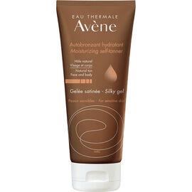 Avene Moisturizing Self-Tanning Lotion - 100ml