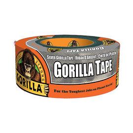 Gorilla Tape - Silver - 12yds
