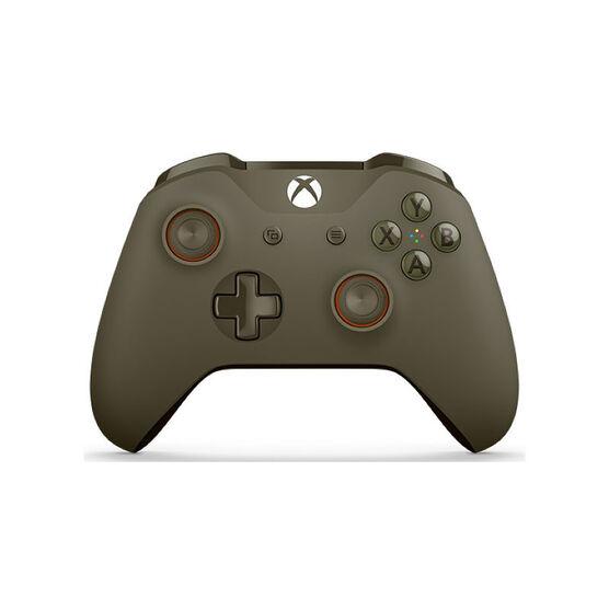 Microsoft Xbox One Wireless Controller - Green - WL3-00035