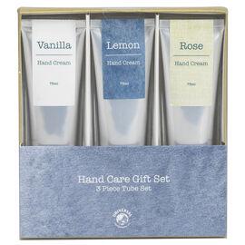 Vintage Denim Hand Cream Set - 3 x 75ml