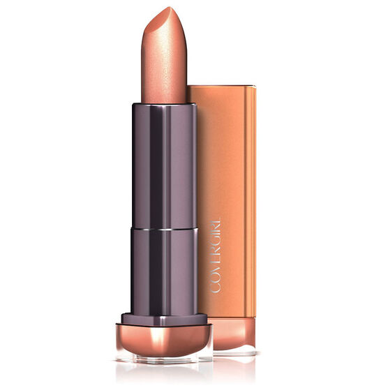 CoverGirl Colorlicious Lipstick - Caramel Kiss