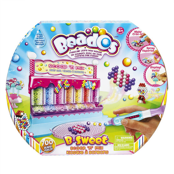 Beados B-Sweet Scoop 'N Mix
