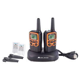 Midland X-Talker Radio Kit - T51VP3