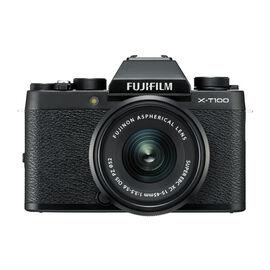 Fujifilm X-T100 w/15-45 PZ - XT100