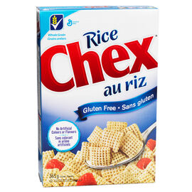 Chex Gluten Free Rice Cereal - 365g