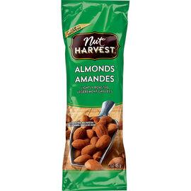 Nut Harvest Almond - Roasted - 45g