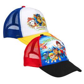Paw Patrol Baseball Cap - Assorted - 4-6X