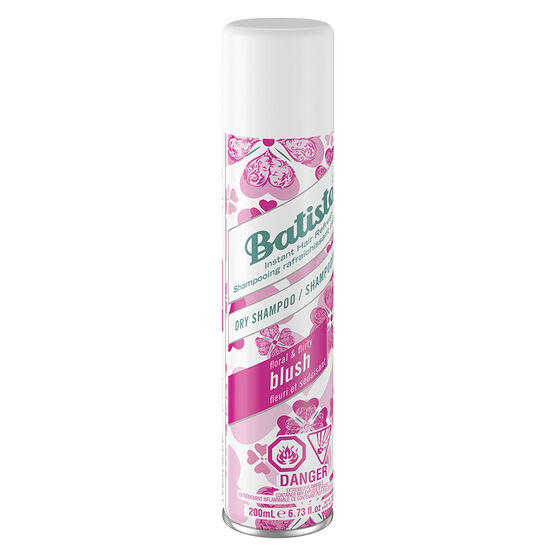 Batiste Dry Shampoo - Blush - 200ml