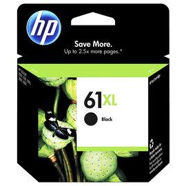HP #61XL Ink Cartridge - Black - CH563WN