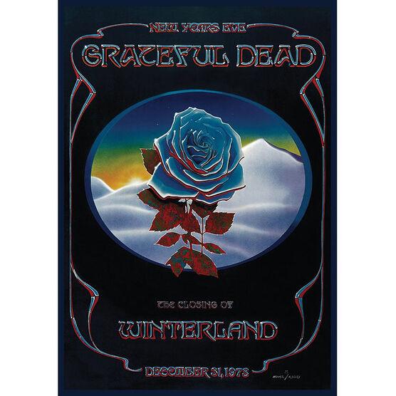 Grateful Dead: The Closing Of Winterland - DVD