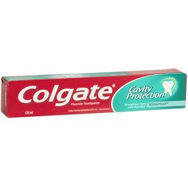 Colgate Cavity Protection Toothpaste - Winterfresh - 120ml
