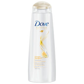 Dove Nutritive Solutions Energize Shampoo - Grapefruit & Lemongrass - 355ml