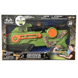 Realtree Hydro Spin Blaster