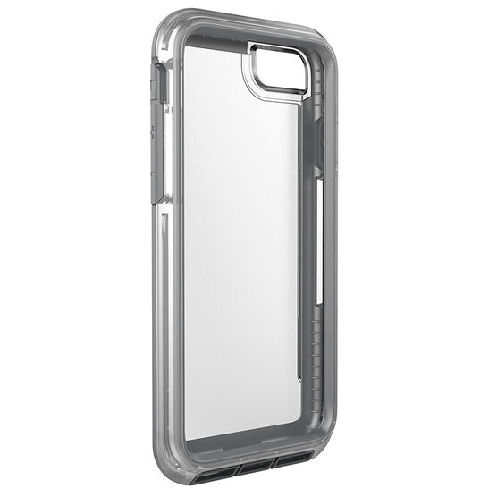 Pelican Voyager Case for iPhone 7 - Clear/Grey - PNIP7VOYCLGR