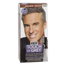 Just for Men Touch of Grey Hair Colouring