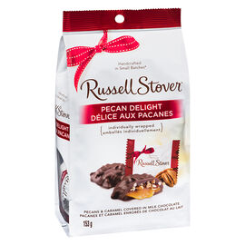 Russel Stover - Pecan Delight - 153g