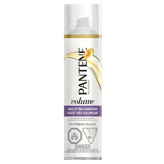 Pantene Pro-V Volume Hairspray - High Lifting - 311g