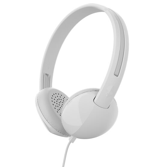 Skullcandy Stim On-Ear Headphones - Gray - S2LHYK568