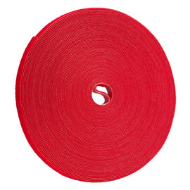Certified Data 1/2-inch Wrap - 75 feet - Red