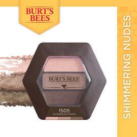 Burt's Bees Eyeshadow Trio