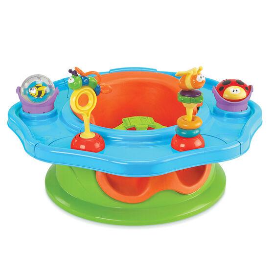 Summer Infant Superseat