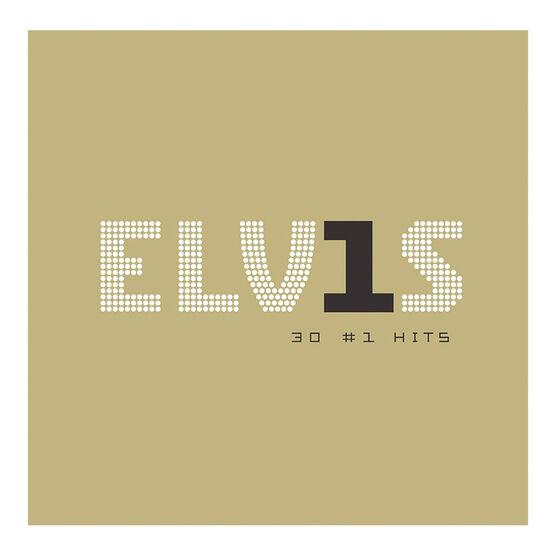 Elvis Presley - 30 #1 Hits - 180g Vinyl