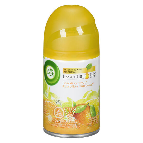 Air Wick FreshMatic Refill - Citrus - 180g