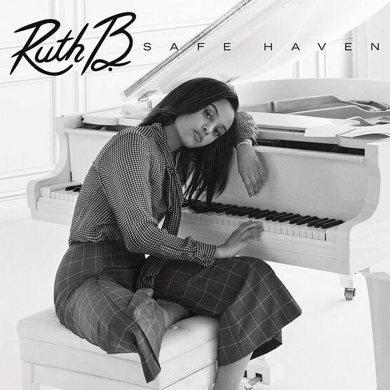 Ruth B - Safe Haven - CD