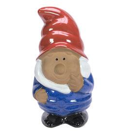 Fontina Ceramic Garden Gnome - Assorted