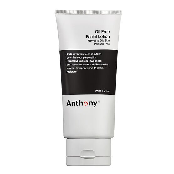 Anthony Oil Free Facial Lotion - 90ml