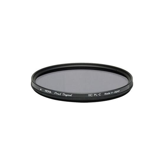 Hoya 58mm Pro1D Circular PL DMC - HY040565
