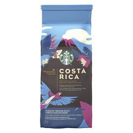 Starbucks Coffee - Costa Rica Medium Roas - Whole Bean - 255g