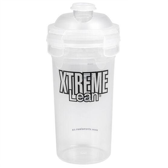 Xtremelean Shaker Bottle