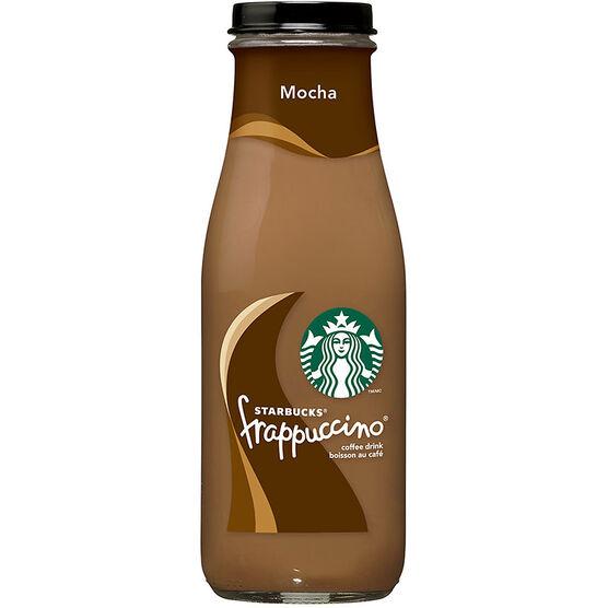 Starbucks Bottled Frappuccino - Mocha - 405ml