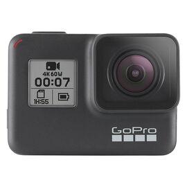 PRE ORDER: GoPro HERO7 Black - CHDHX-701