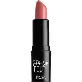 NYX Professional Makeup Pin-Up Pout Lipstick