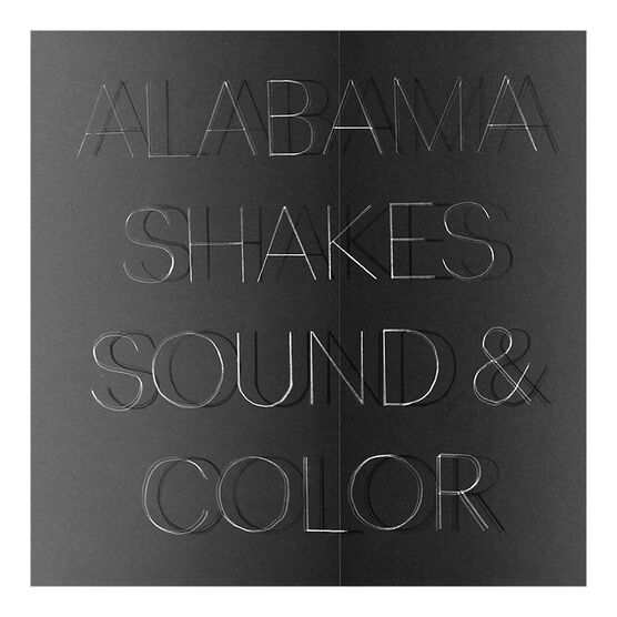 Alabama Shakes - Sound And Color - 180g Vinyl