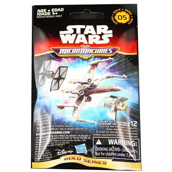 Star Wars Micro Machine - Blind Bag
