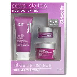 StriVectin Power Starters Multi-Action Trio