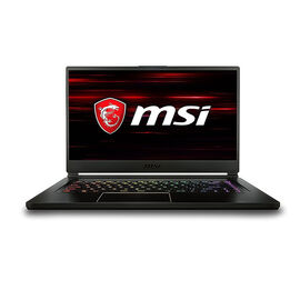 MSI Stealth Thin GS65 Gaming Laptop - 15 Inch - Intel i7 - GS65 8RF-073CA