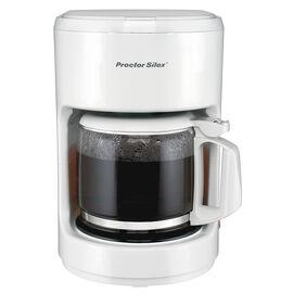 Proctor Silex Coffee Maker - 10 cup - 48350Y